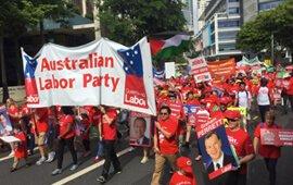 Australian Labour Market